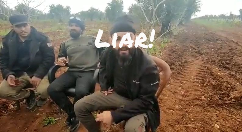 Syrian Mercenaries Deny Fighting In Karabakh After Complaint Video Went Viral