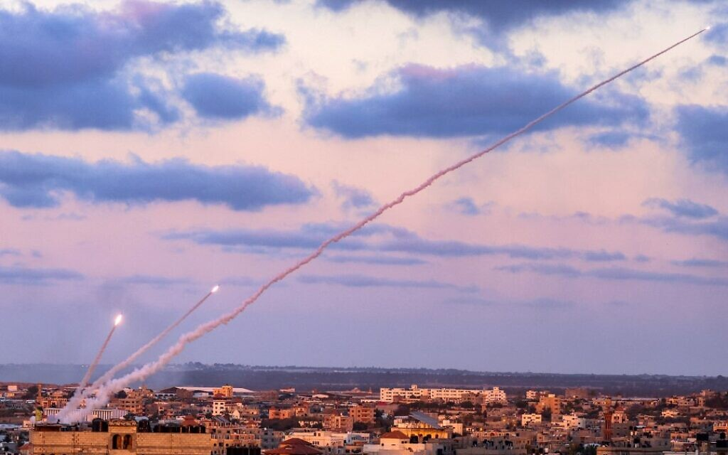 U.S. Deployed Warships Toward Read Sea, B-52 Bombers In Spain In Thinly Veiled Support For Israel