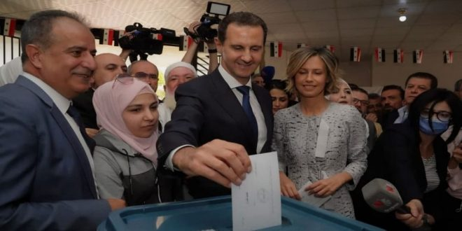 """Syria's Election Day Dawns Despite Antagonism By """"Moderate Opposition"""" And Western Countries"""