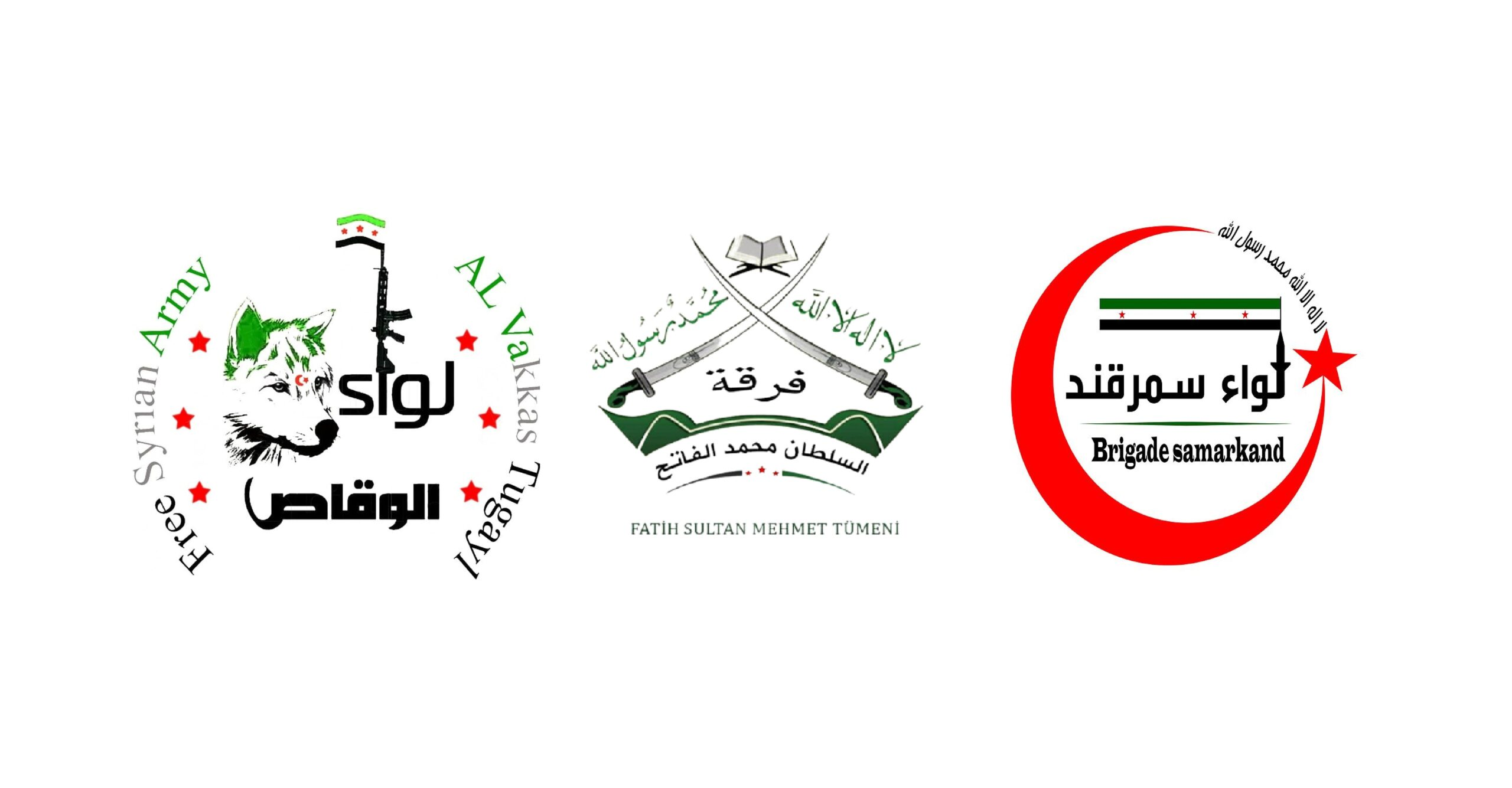 Three Turkish Proxy Groups Merged In New Formation In Northern Syria