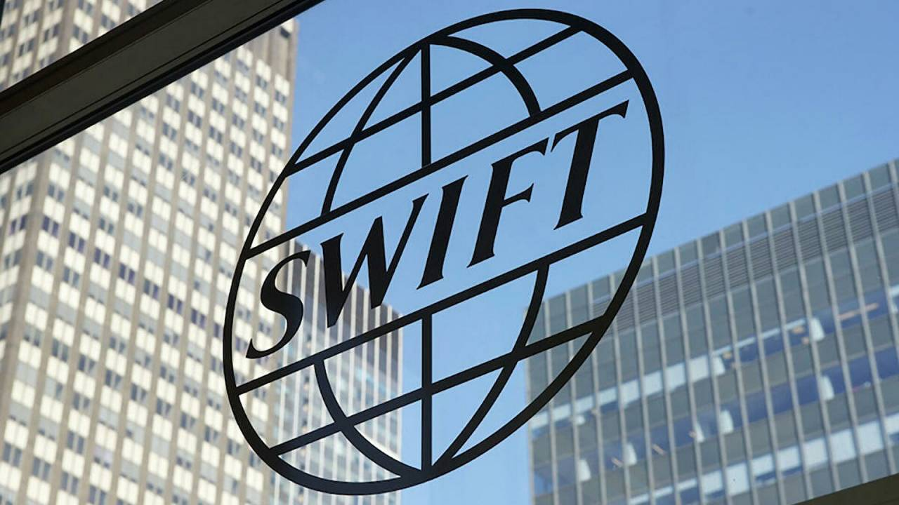 Russia Is Prepared To Disconnect From SWIFT Payment System: Foreign Ministry