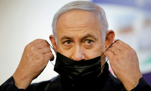Israel Opposition Agrees On Forming Government And Ousting Netanyahu