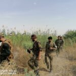 Iraqi PMU Carried Out 'Special Operation' To Neutralize ISIS Supplies In Kirkuk (Photos)