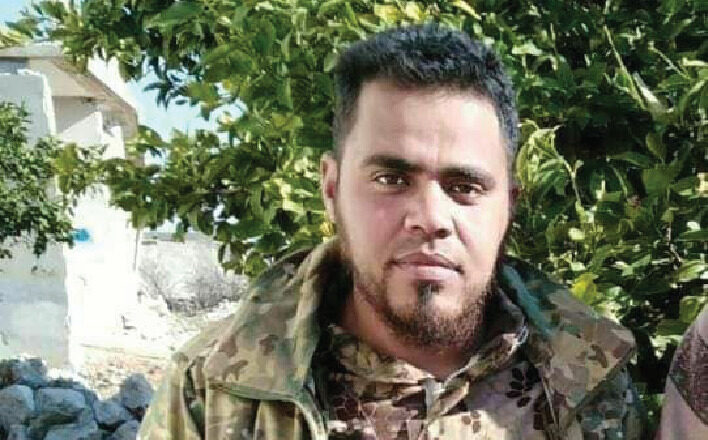 Turkish-Backed Militant Commander Killed By Syrian Army's Fire In Greater Idlib