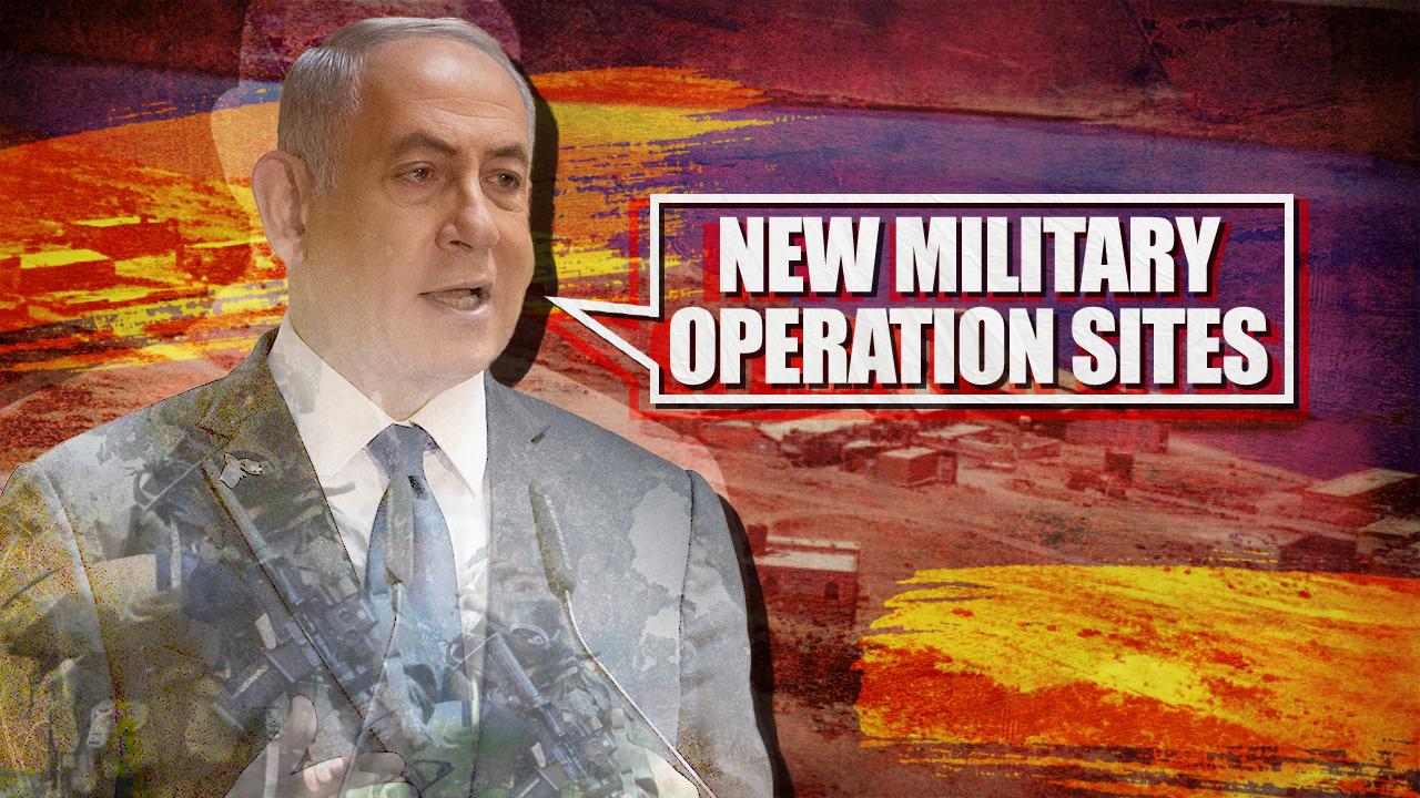 Nur wenige Tage nach dem Ende der schweren Bombardierung des Gazastreifens sucht Israel nach seiner nächsten Operation