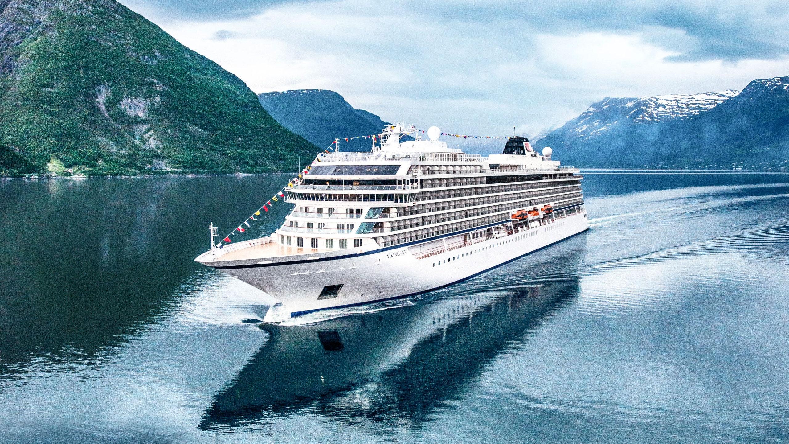 Coronavirus Travels And Cruising With Viking