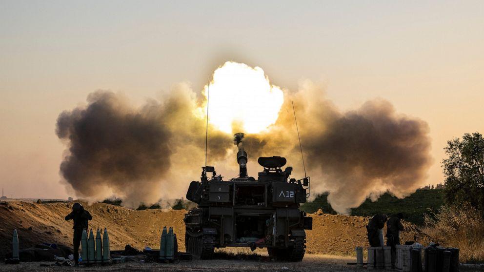 "U.S. Blocks Another UN Gaza Statement, As Russia Tells Israel More Civilian Casualties ""Unacceptable"""