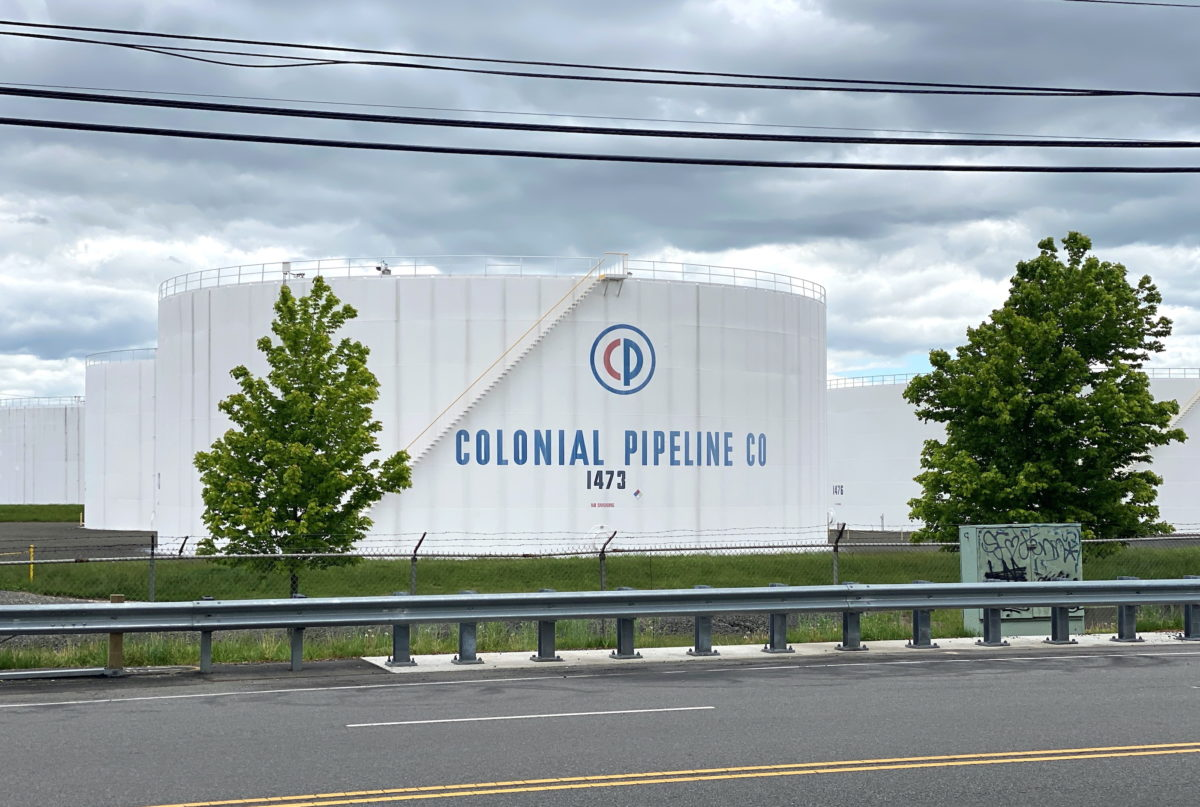 Colonial Pipeline Admits Paying $4.4M To DarkSide Hackers, Slowly Restoring Operation