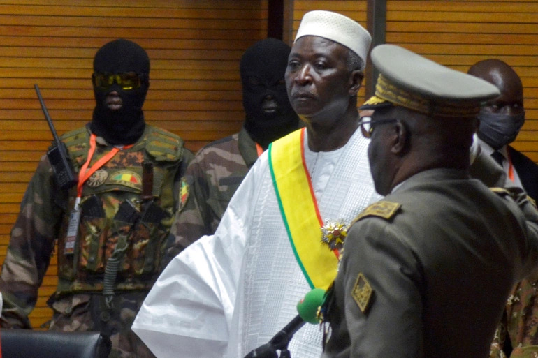 Military Coup In Mali, Nine Months After The Last One