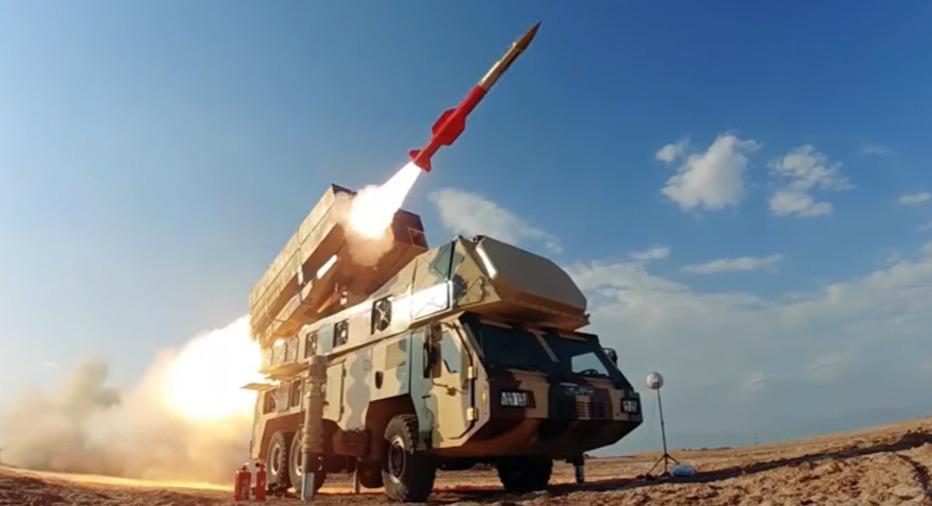 Iran's Revolutionary Guard Unveiled New 'Gaza' Drone, '9-Day' Air-Defense System & 'Quds' Radar (Photos, Video)