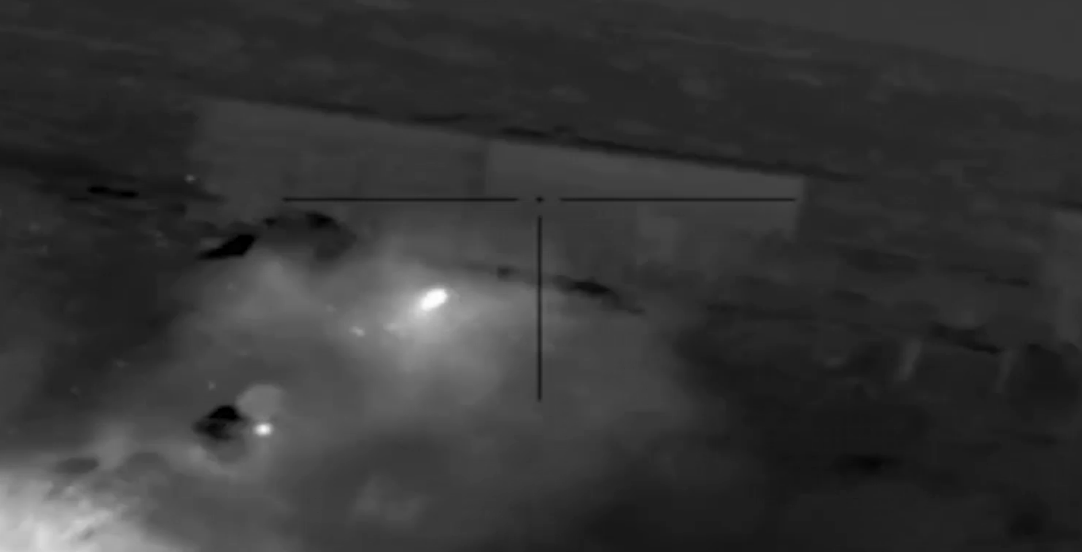 Epic Footage: Afrin Liberation Forces' Deadly Attack On Turkish Proxies