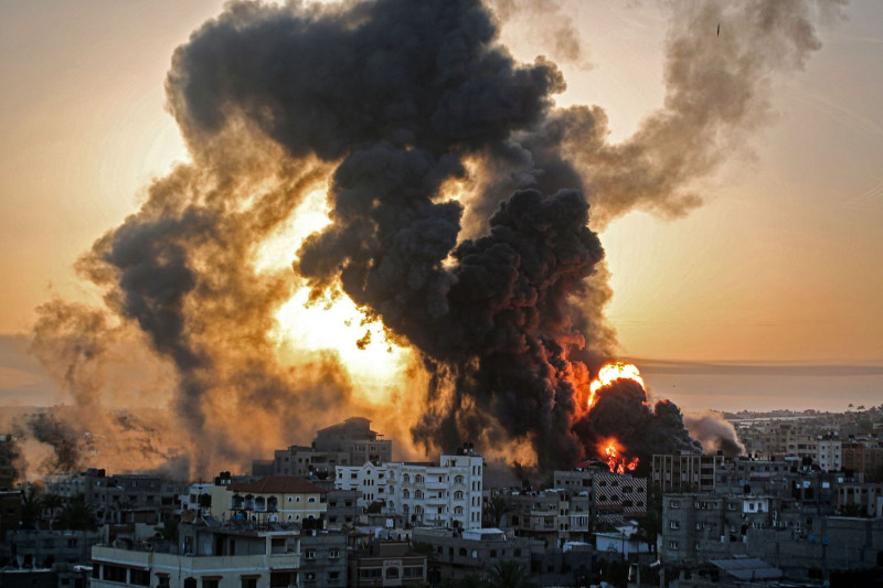 Israel Initially Confirms, Then Denies Ground Troops Entered Gaza