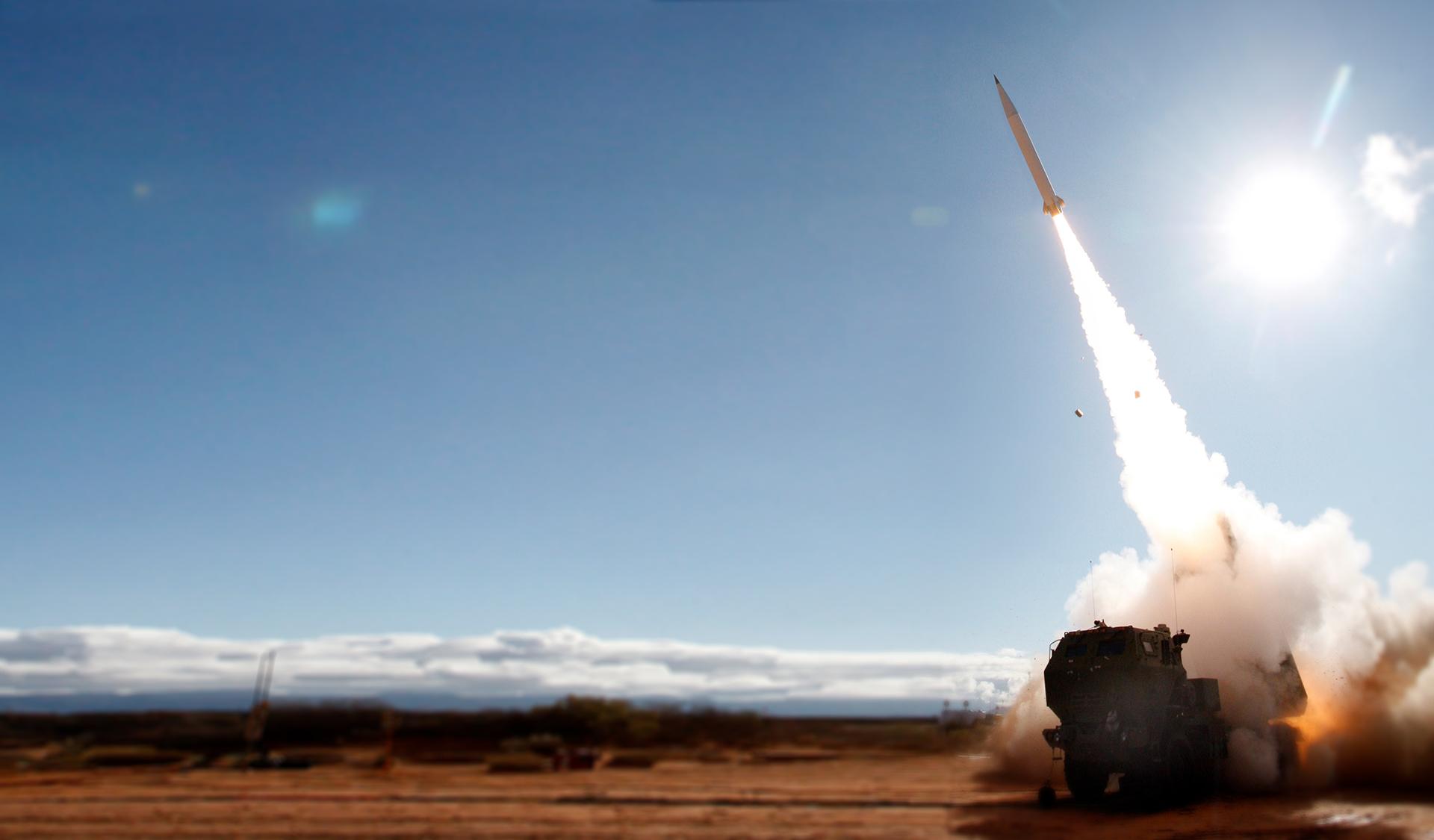 U.S. Army's PrSM Moves Towards Breaching Defunct INF Treaty's Limits