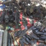 ISIS Shared Photos Of Recent Large-Scale Attack On Northeastern Nigerian Town