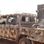 Nigerian Army Sustained Heavy Losses In Recent ISIS Attack In Borno (Photos)