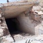 In Video: Russia Forces Blew Up Large ISIS Bunker In Central Syria