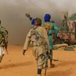In Photos: 15 Killed In Deadly ISIS Attack In Southeastern Niger