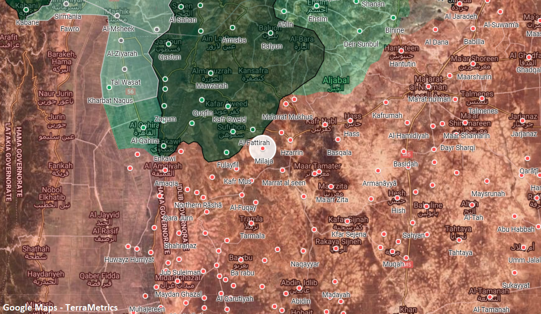 15 Syrian Soldiers Allegedly Killed Or Injured In HTS Raid