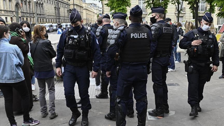 Vive La Démocratie: France Bans Pro-Palestinian Protests