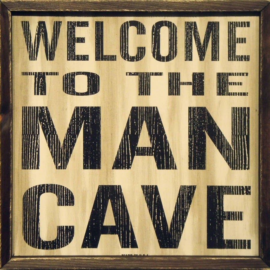 Creating and Designing A Man Cave In 2021