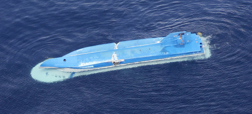 Japanese Fishing Boat Sinks, Three Sailors Die After Colliding With Russian Vessel