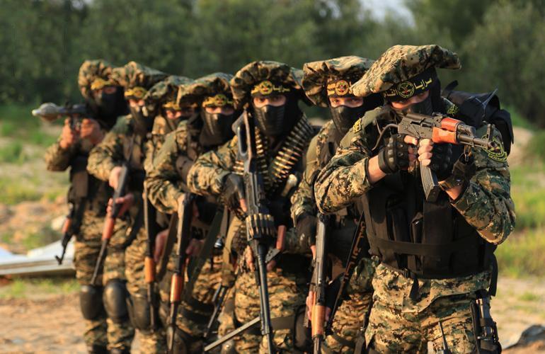 19 Fighters, Commanders Of Al-Quds Brigades Killed In Gaza Battle