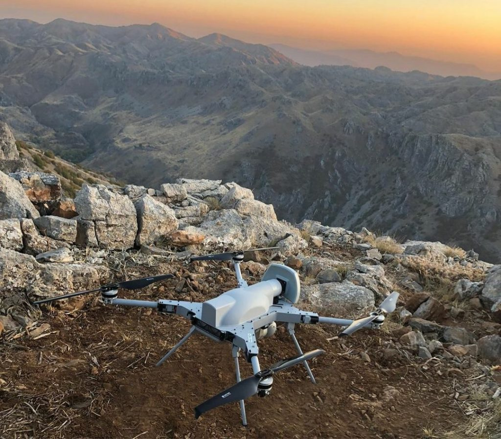 First Fully Autonomous Drone Was Used To Hunt Haftar's Forces In Libya