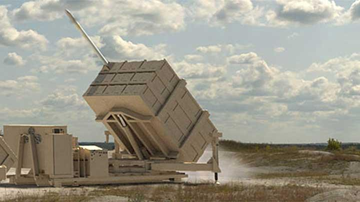 The US Army Looks For Cruise Missile Defense Solutions