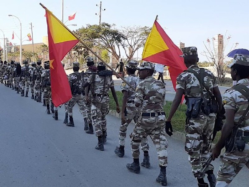 TPLF Gains More Ground In Tigray, Calls Ceasefire A Joke