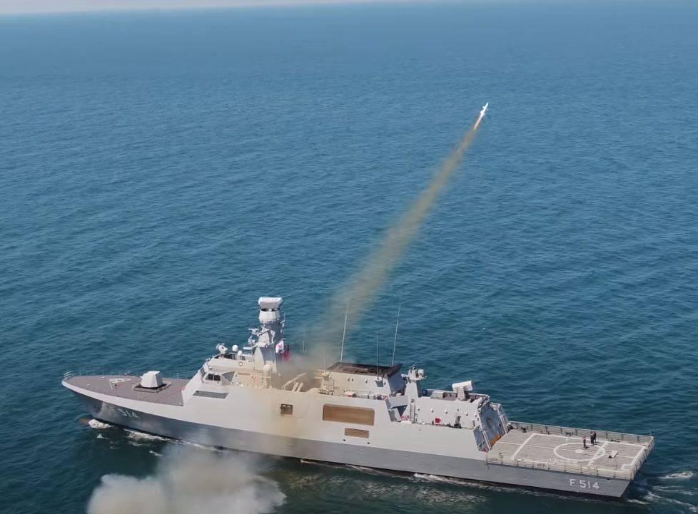 KARA ATMACA: Turkey To Develop Land-Attack Version Of Indigenous Anti-Ship Missile (Photos)