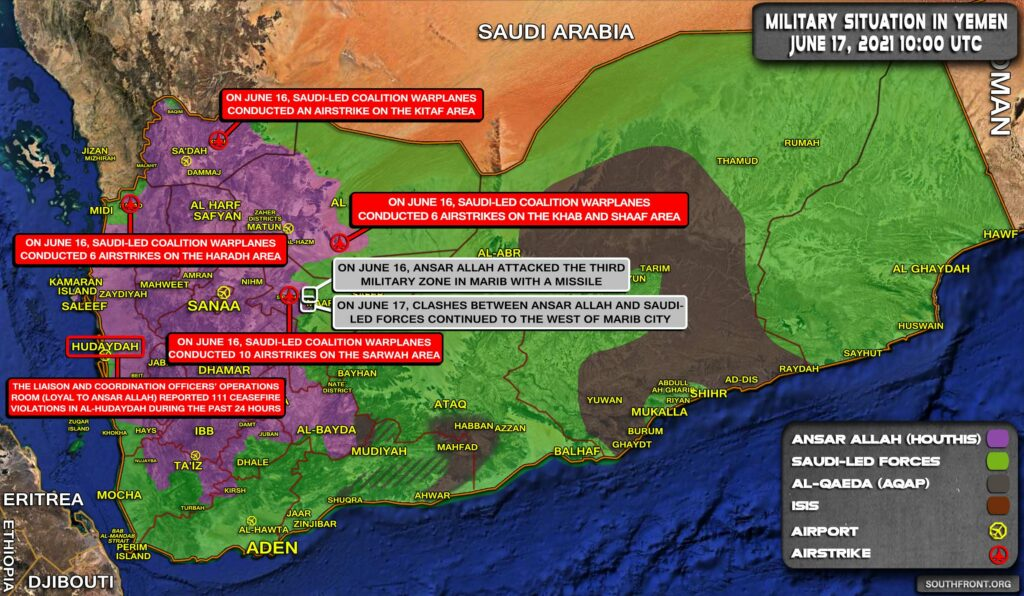 Epic Combat Footage: Houthis Crush Saudi Proxies All Around Yemen