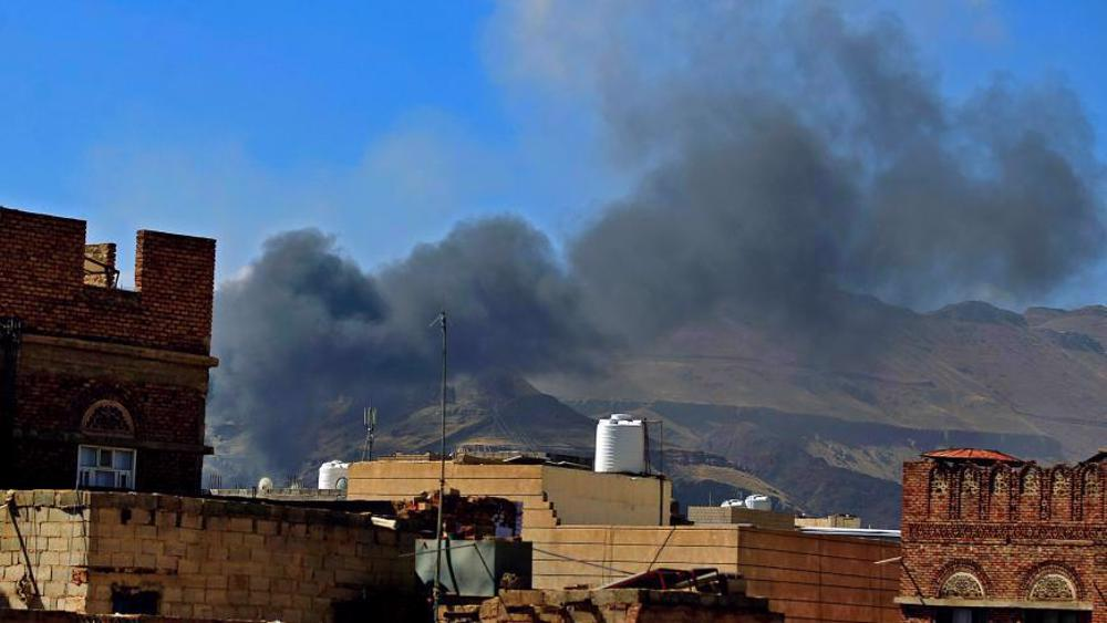 Houthis Push Marib, Carry Out Missile And Drone Strike On Saudi Training Camp