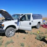 Iraqi Military Foiled Rocket Attack, Seized Booby-Trapped Vehicle Near Border With Syria (Photos, Video)