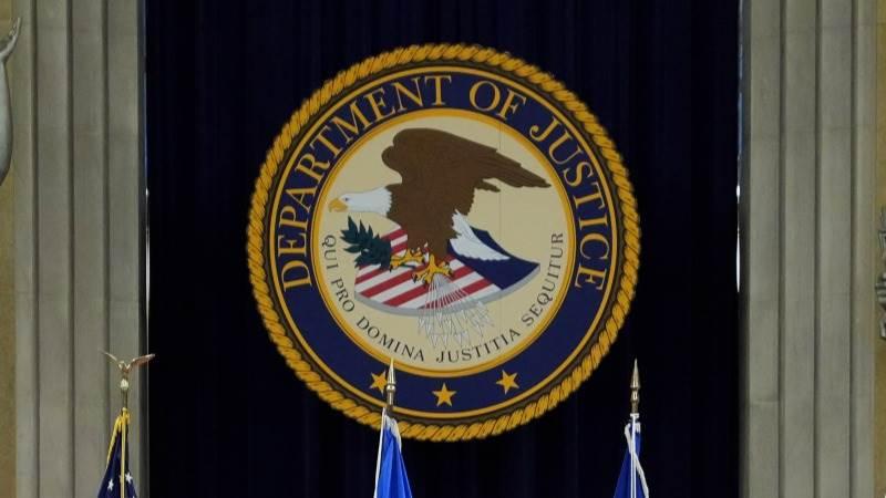 U.S. Department Of Justice Acknowledged Seizure Of Dozens Of Domains, Including PressTV, Al Masirah