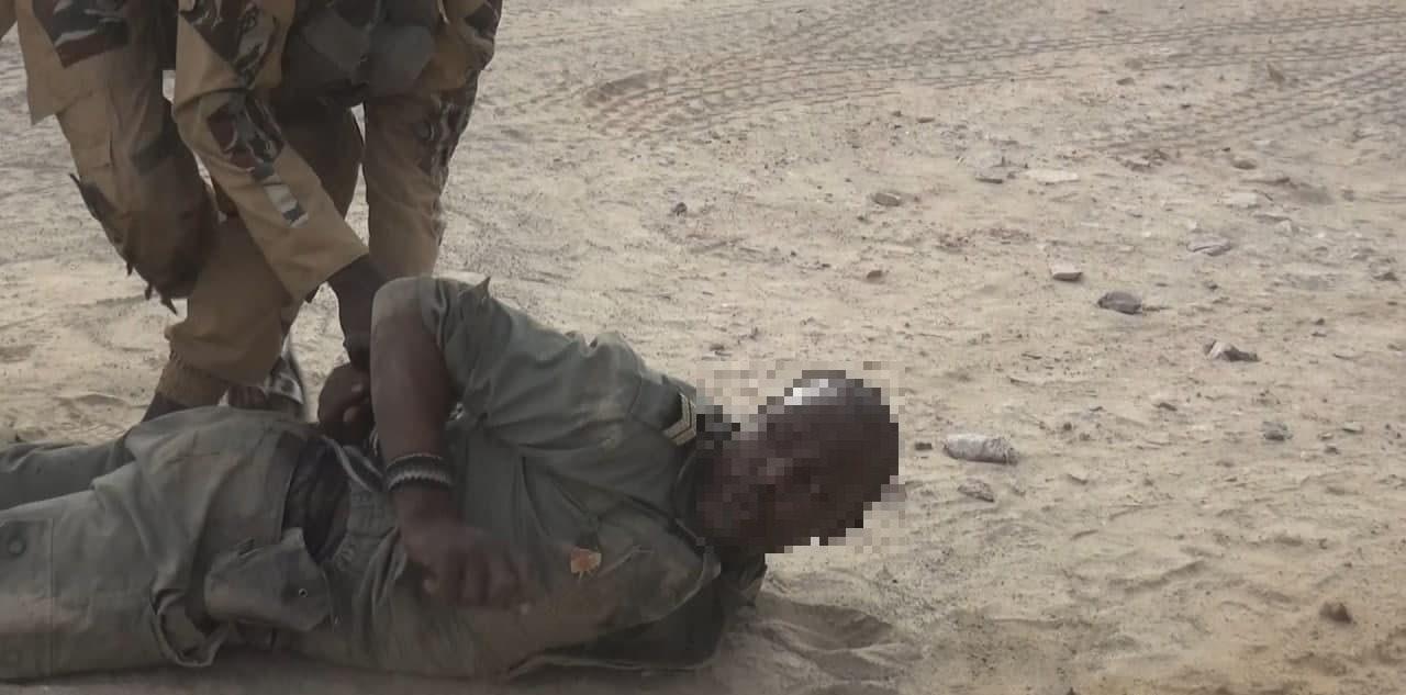 ISIS Terrorists Killed Two Nigerien Soldiers, Captured Two Others In Diffa (Photos)