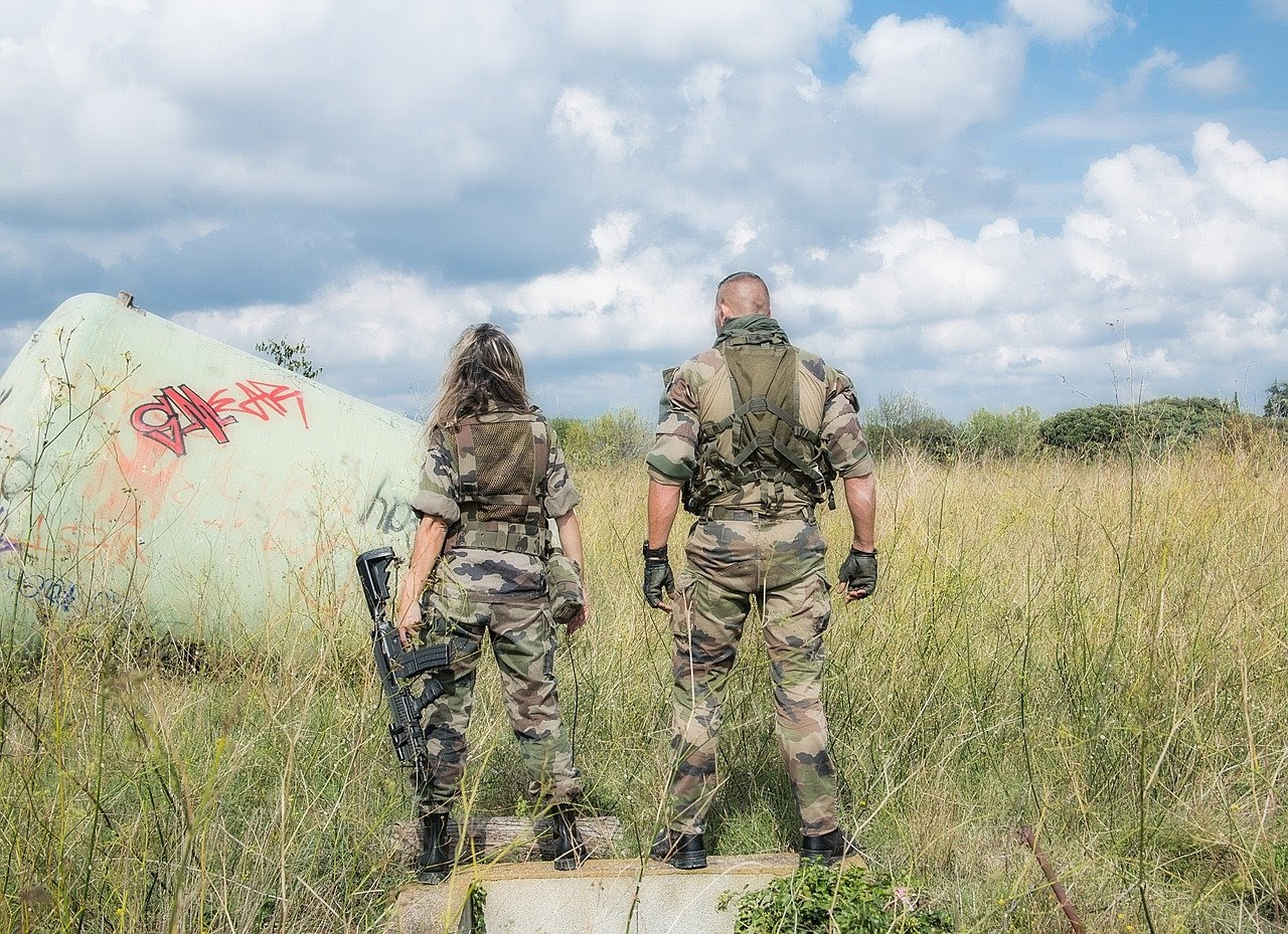 Beginners Guide to Understand Body Armor