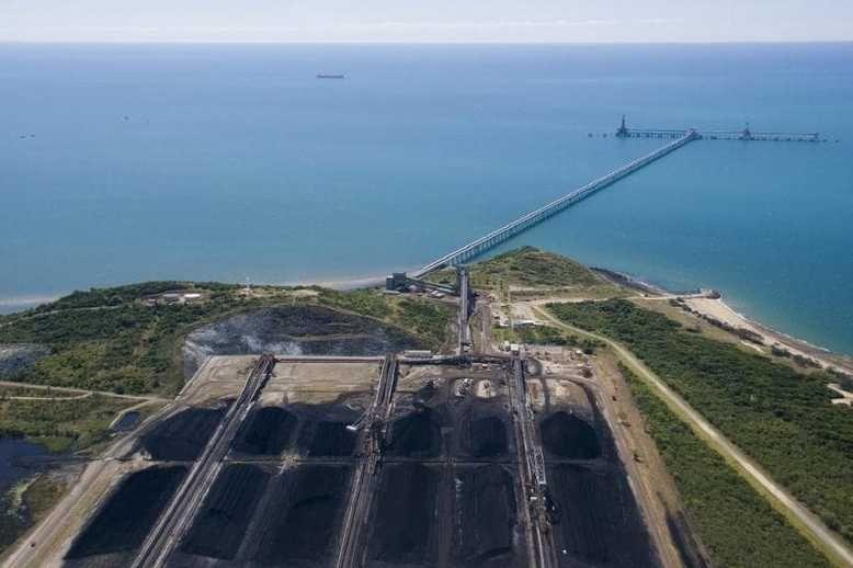 Let the Vandalism Begin: Adani Strikes Coal