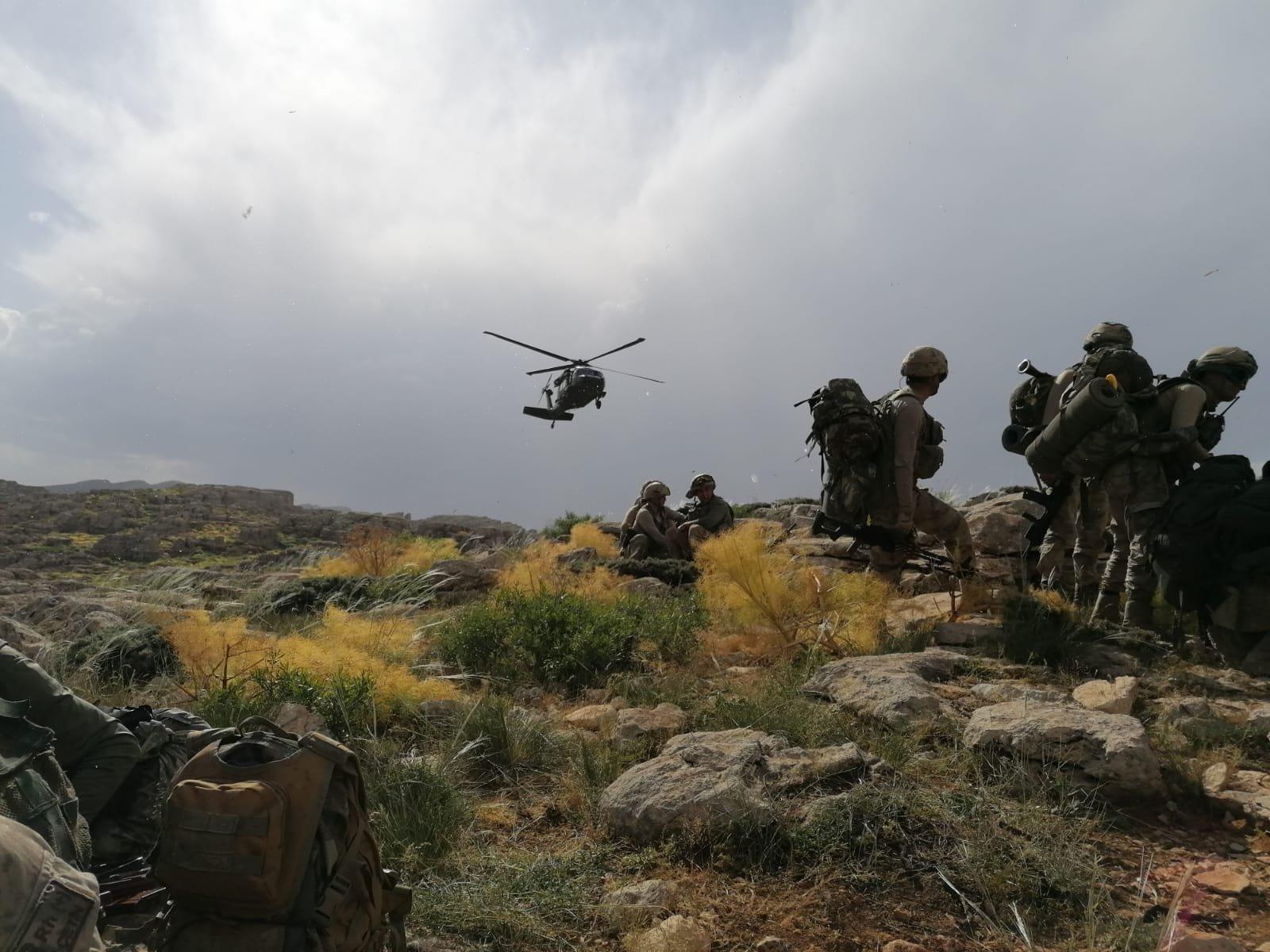 Turkey Eliminates Yet Another High-Ranking PKK Official