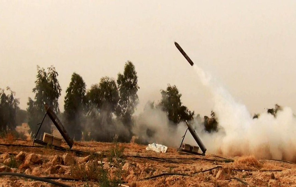 Iranian Forces Test-Fired Locally-Made Rocket Launchers In Syria's Deir Ezzor – Report