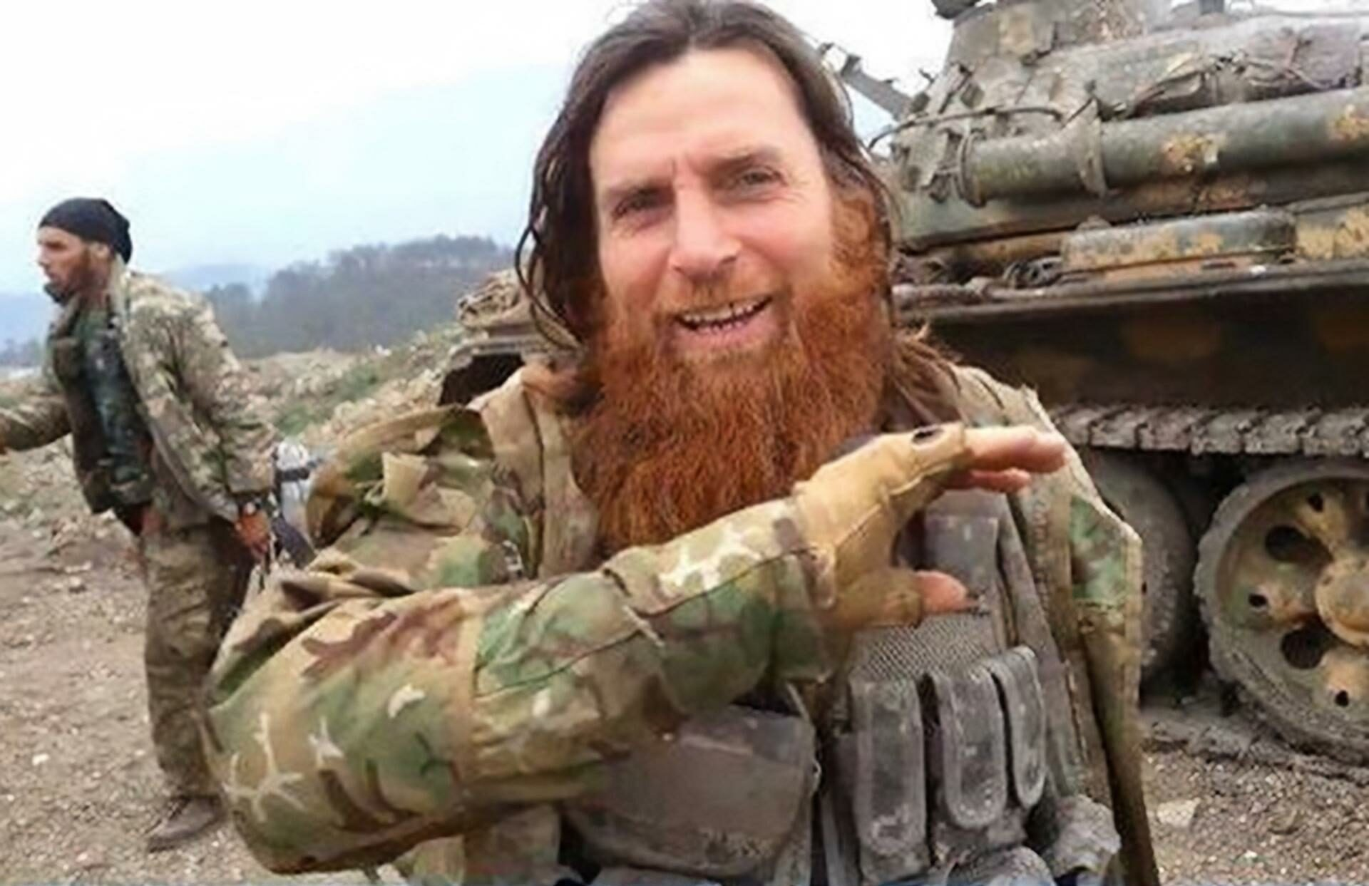 Struggle For Power In Greater Idlib: Hay'at Tahrir Al-Sham To Expel Senior Chechen Leader