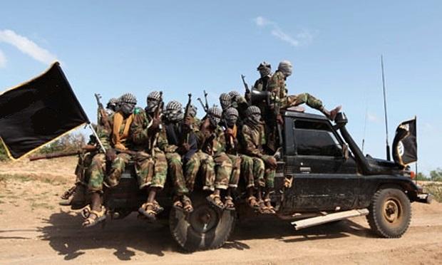 At Least 60 Al-Shabaab Members Killed In Explosion In Somalia