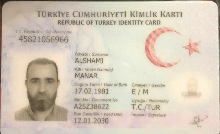 New-Age Cosmopolite: Former Al-Qaeda Commander Granted With Turkish Citizenship After Ukrainian One