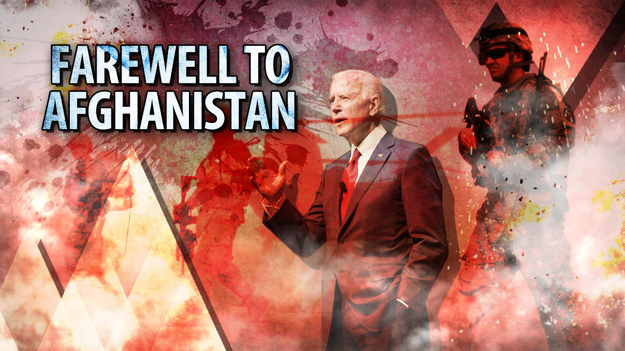 A Taste of Panic: The Taliban Continues its Advance