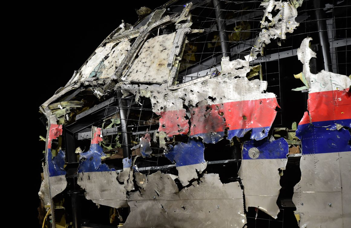 MH17 Trial Moves Forward With The JIT Trying To Fit Facts To The Pre-Determined Outcome