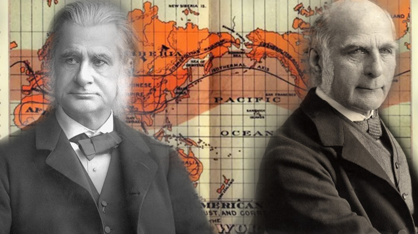 Eugenics, The Fourth Industrial Revolution and the Clash of Two Systems