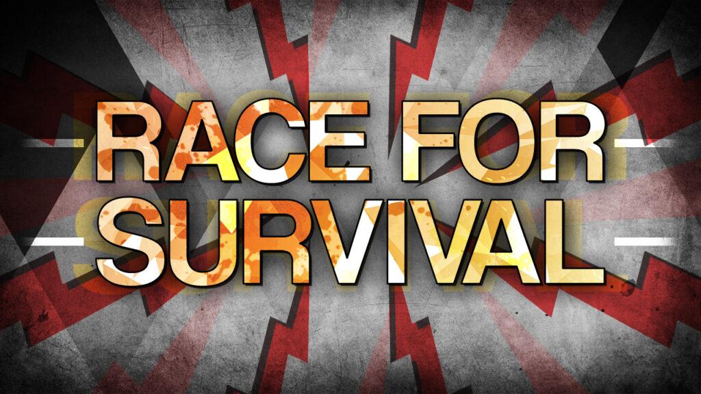 SouthFront Race For Survival