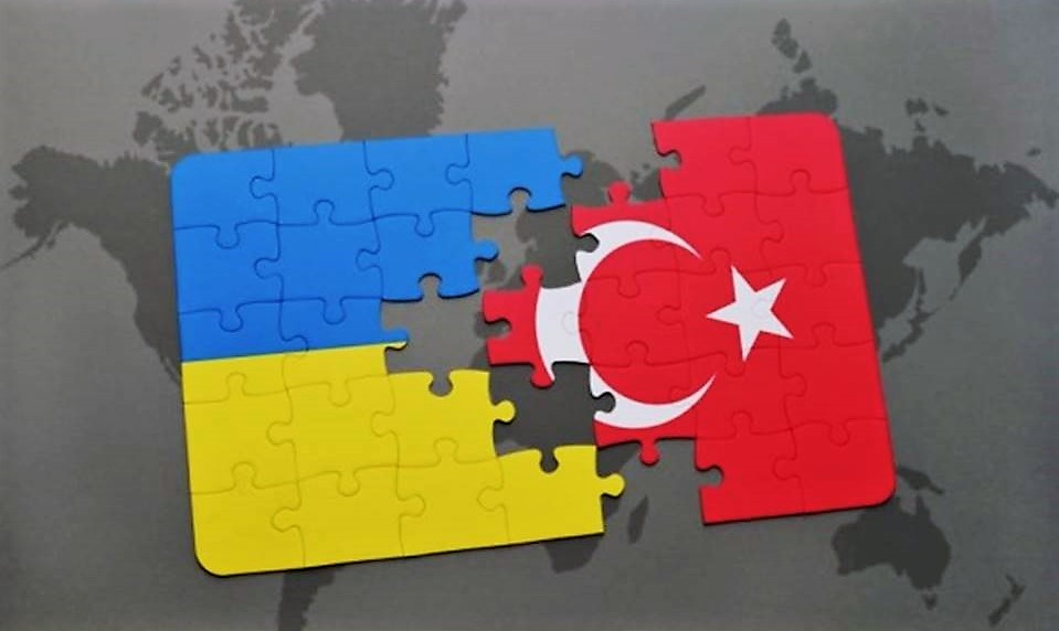 Ukraine Prepared For Joint Space Program With Turkey