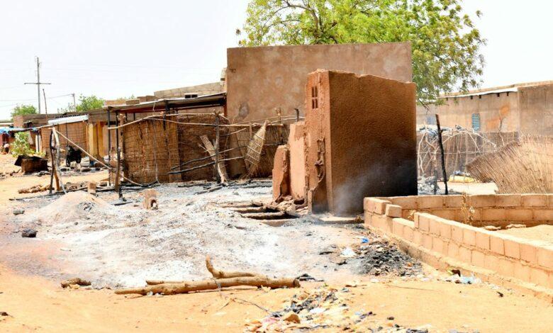 Child Soldiers Kill At Least 130 In Burkina Faso Massacre