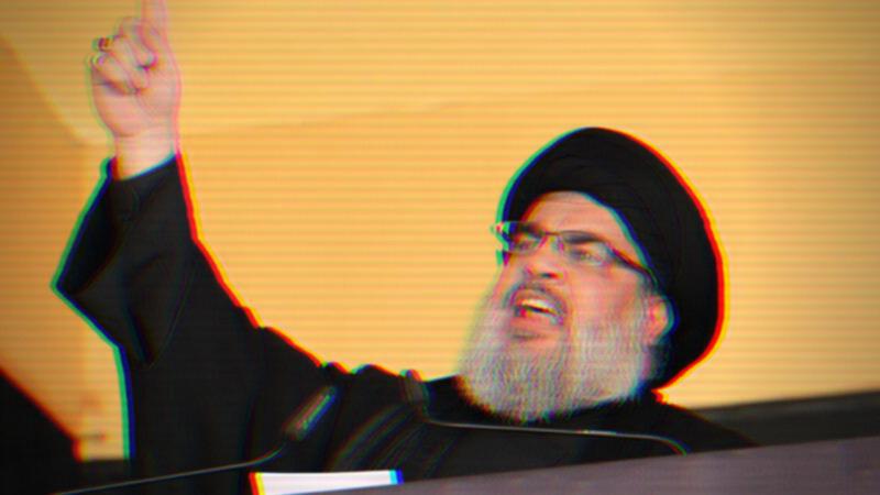 Rumors Of Hezbollah Leader Hassan Nasrallah's Death Flood Media