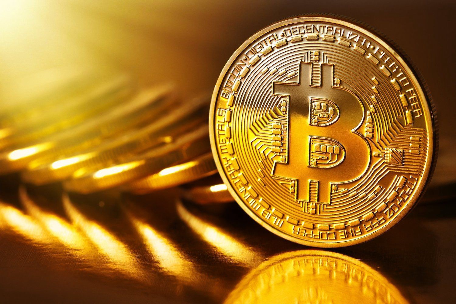 Healthcare Systems Are Adopting Bitcoin Operating Systems For The Payment Processes. Why? Unveil The Details Here!!